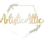 Artistic Attic logo