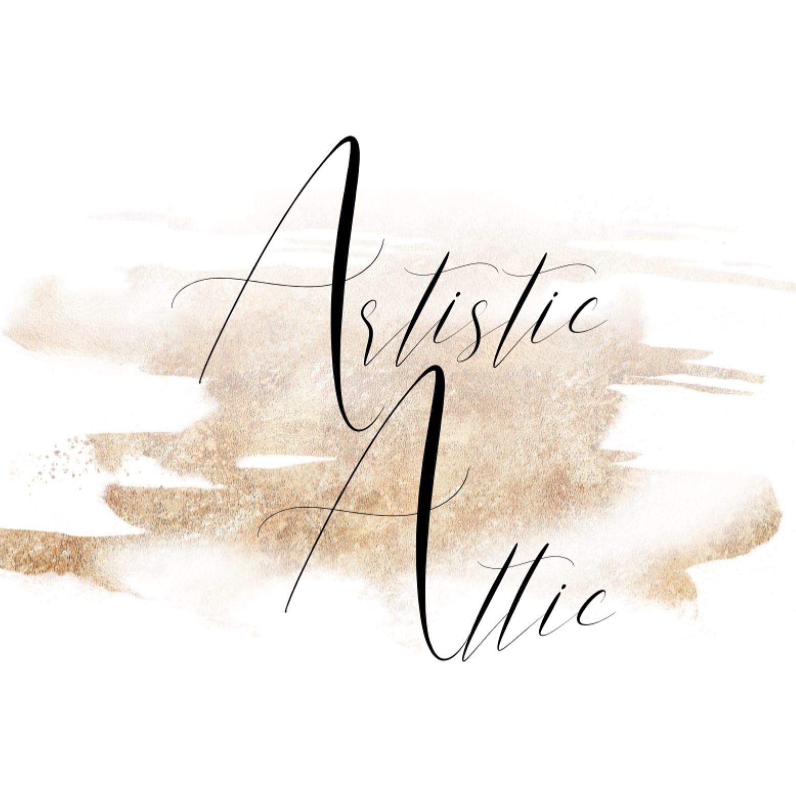 Artistic Attic